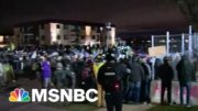 Daunte Wright's Death Draws Attention To Minor Driving Infractions | Morning Joe | MSNBC 3