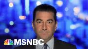 Former FDA Commissioner Weighs Future Of Johnson & Johnson Vaccine | Stephanie Ruhle | MSNBC 5
