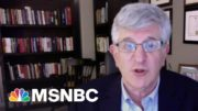 Dr. Offit: 'No Doubt' That Pause Of J&J Vaccine Will Contribute To Vaccine Hesitancy | MTP Daily 4