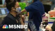 House Majority Whip Rep. Clyburn On Vaccines, SCOTUS, Racial Equality | Ayman Mohyeldin | MSNBC 5