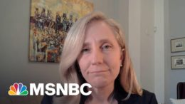 Spanberger: Conspiracies About Jan 6th Attack 'Create Fertile Ground' For Extremists To Take Hold 9