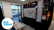 USOPC will not mandate vaccines for Olympians, athletes eager for shot | USA TODAY 5