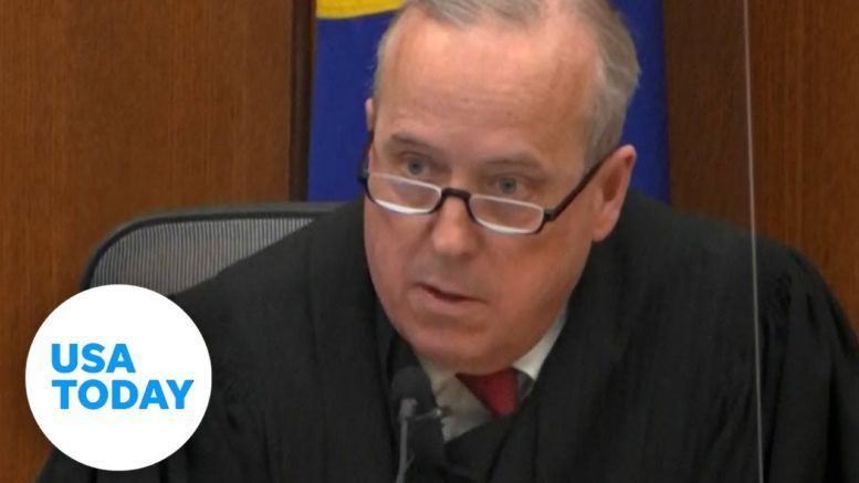 Chauvin's defense rests, prosecution delivers final rebuttal testimony 1