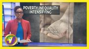 Poverty Inequality in Jamaica | TVJ Business Day - April 14 2021 2
