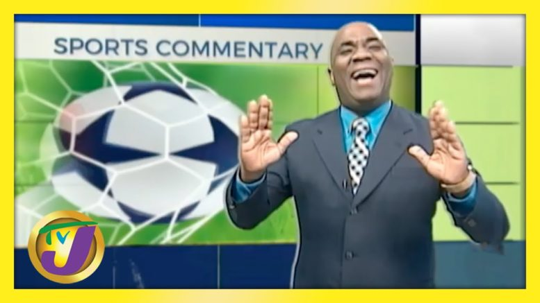 TVJ Sports Commentary - April 14 2021 1