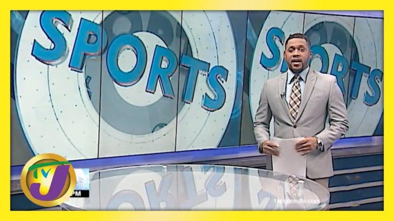 Jamaica's Sports News Headlines - April 14 2021 1