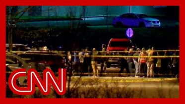 At least 8 dead in shooting at FedEx facility 6