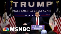 Trump Loses In Court: Judge Strikes Down Campaign NDA | The Last Word | MSNBC 7
