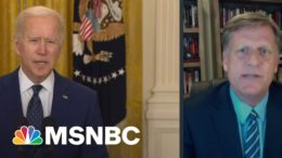 'Contain And Engage': Biden Opens New Chapter With Actual U.S. Russia Policy | Rachel Maddow | MSNBC 6