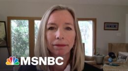 The First Priority Is To Gather Information At The Scene In Investigation | Andrea Mitchell | MSNBC 8