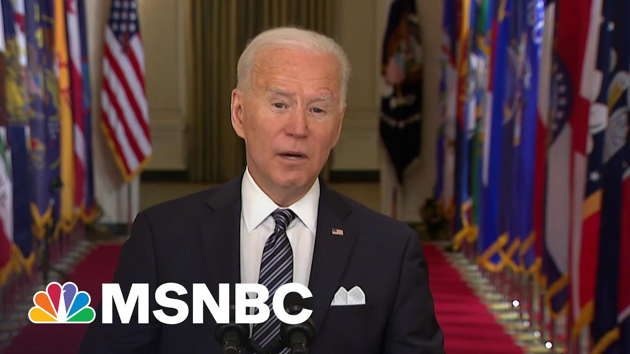 Matt Viser: 'The Question Now Is How They Build From These Numbers' | Deadline | MSNBC 7