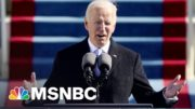 'Self-Sabotage': GOP Flails Post-Trump While Biden's Popularity Soars | The Beat With Ari Melber 2