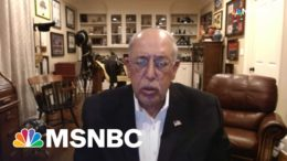 'It Cannot Happen Again': Lt. Gen. Honoré On His Capitol Riot Security Review | All In | MSNBC 4