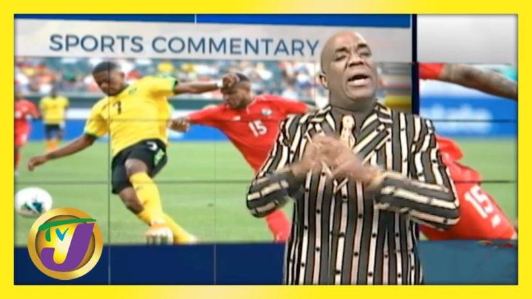 TVJ Sports Commentary - April 15 2021 1