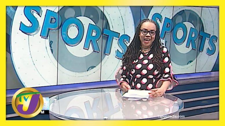 Jamaica Sports News Headlines - April 15 2021 1