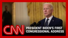 LIVESTREAM: President Biden addresses the nation in joint session of Congress 3
