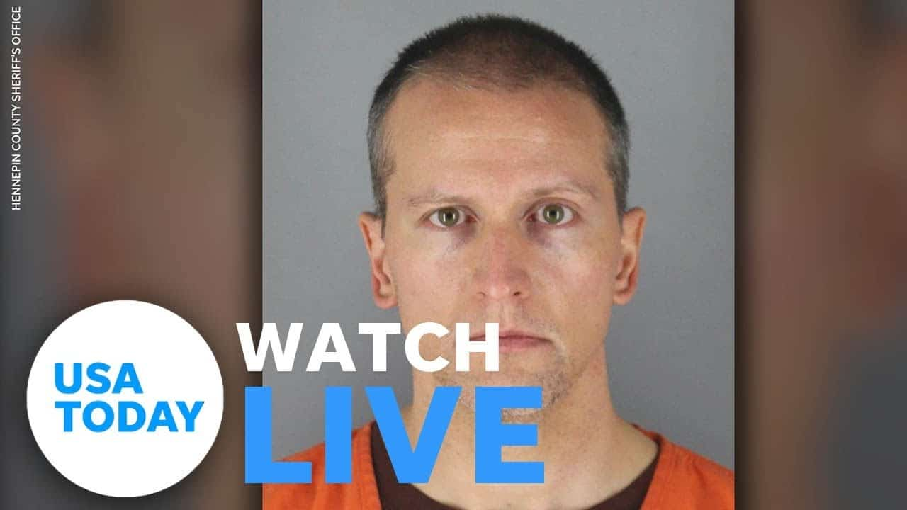 Derek Chauvin's defense team call witnesses in George Floyd murder trial (LIVE) | USA TODAY 6