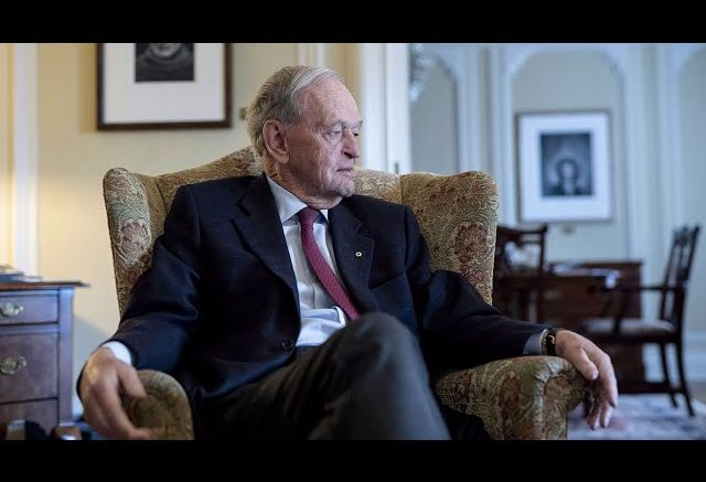 'He would practice his French with me': Former PM Chretien shares memories of Prince Philip 1