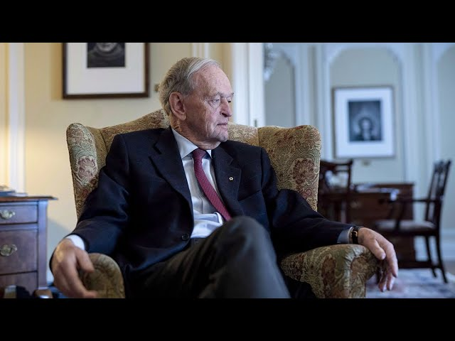 'He would practice his French with me': Former PM Chretien shares memories of Prince Philip 3