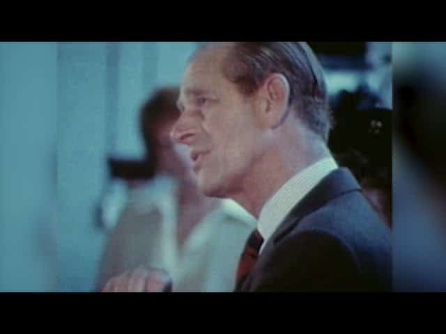 A look at eight times Prince Philip visited Canada 2