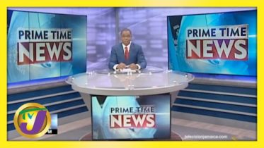 Jamaica News Headlines | TVJ News - April 4 2021 6