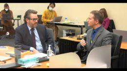 Derek Chauvin invokes Fifth Amendment right, won't testify   George Floyd 7