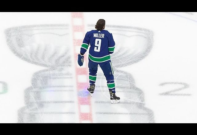 Vancouver Canucks player gives 'brutally honest' answer about COVID-19 outbreak 1