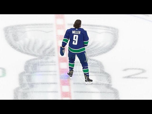 Vancouver Canucks player gives 'brutally honest' answer about COVID-19 outbreak 3