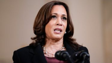 Harris: Black Americans have been treated as 'less than human' throughout U.S. history 6