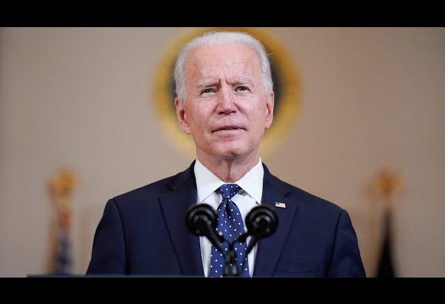 'George Floyd was murdered': U.S. President Joe Biden reacts to the Derek Chauvin verdict 1