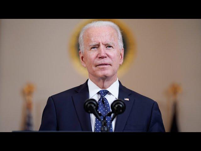 'George Floyd was murdered': U.S. President Joe Biden reacts to the Derek Chauvin verdict 4