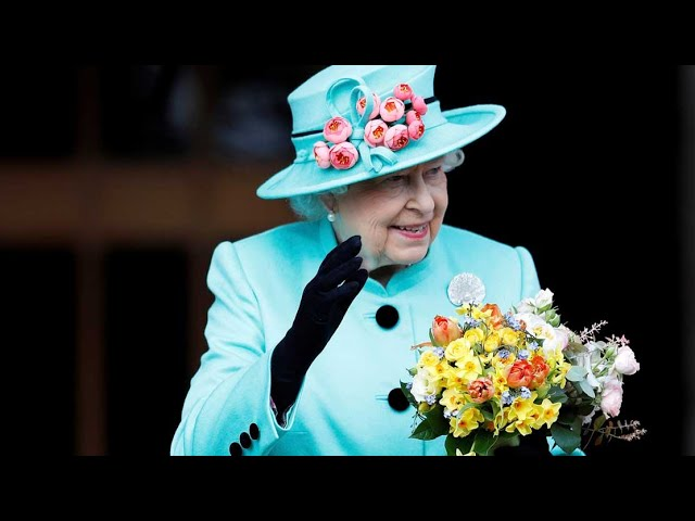 Queen Elizabeth turns 95: No public celebration as Royal Family mourns Prince Philip 1