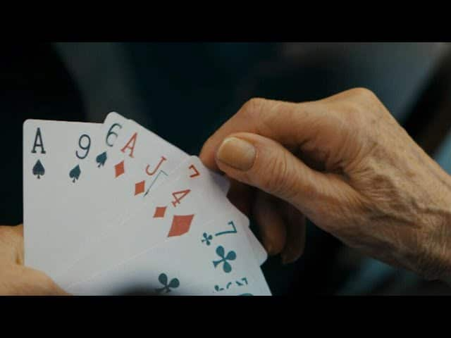 There's a massive cheating scandal in professional bridge 1