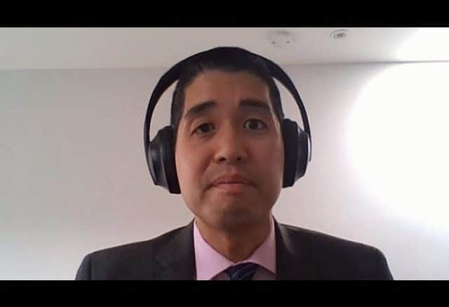 Dr. Lawrence Loh explains his decision to close schools in Peel Region 1