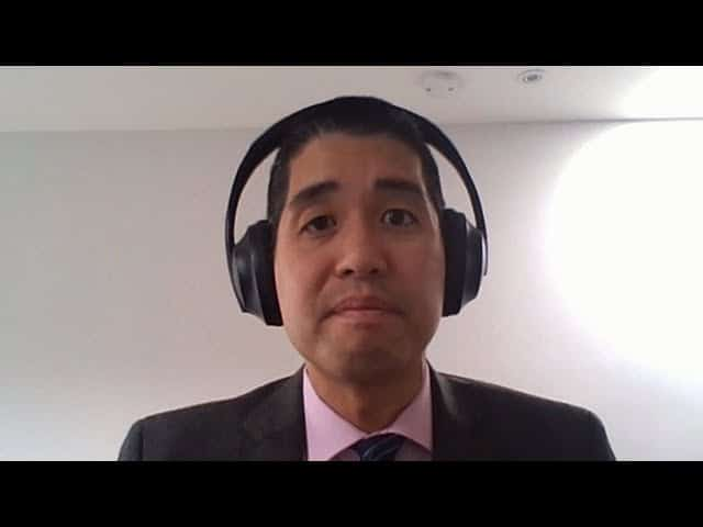 Dr. Lawrence Loh explains his decision to close schools in Peel Region 7