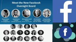 Facebook Oversight Board upholds Trump suspension but orders company to review