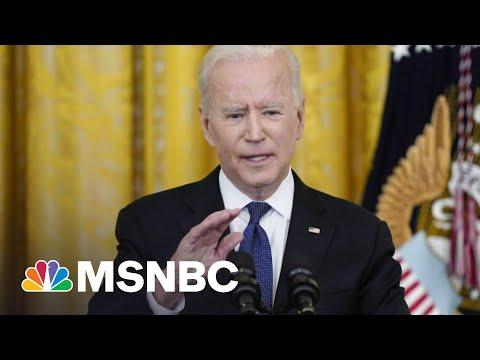 'A Sense Of Pessimism' In Budget Negotiations   Morning Joe   MSNBC 1