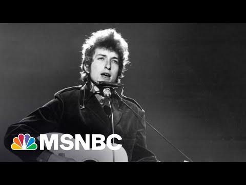 'Younger Than That Now': Bob Dylan At 80 | Morning Joe | MSNBC 1