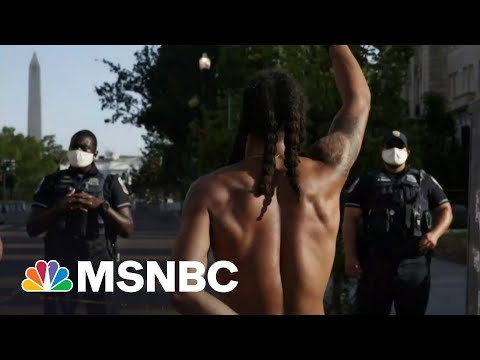 Future of U.S. Policing In The Wake Of George Floyd's Murder 1