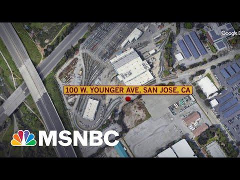 Breaking: At Least Seven Dead, San Jose Gunman Identified 1