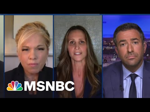 Trump Org. Witness: I'm Facing Threats Over My 'Beat' Interview | MSNBC 1