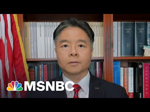 Rep. Ted Lieu: 'It Can Only Get Worse' For Trump With A 1/6 Commission 9
