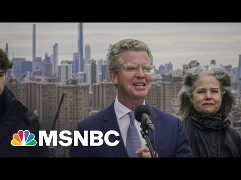 Breaking Down The New York City Mayoral Race 1