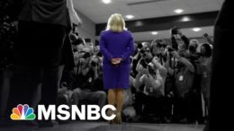 Liz Cheney Vows To Stop Trump From Retaking Presidency   The 11th Hour 3