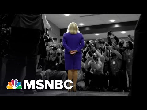 Liz Cheney Vows To Stop Trump From Retaking Presidency | The 11th Hour 1