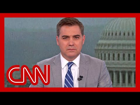 Acosta shares his fear for after the Memorial Day weekend 1