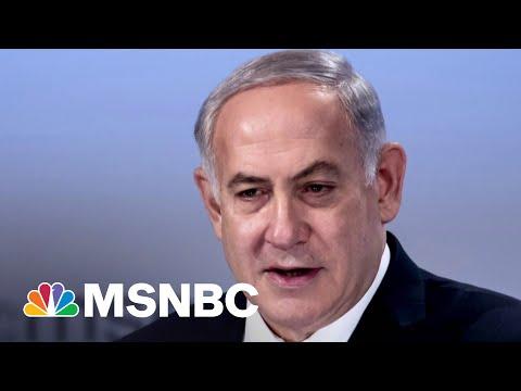 Israeli leader Netanyahu Faces End To Leadership Run 1