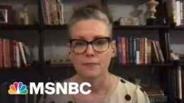 AZ Secretary Of State Under Protection Over Audit Death Threats | The Last Word | MSNBC 3