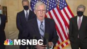 Why McConnell-Fox Attacks On 'Puppet' Biden Are Failing | MSNBC 4