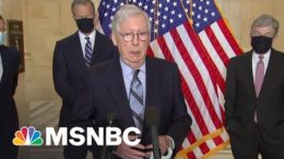 Why McConnell-Fox Attacks On 'Puppet' Biden Are Failing | MSNBC 1